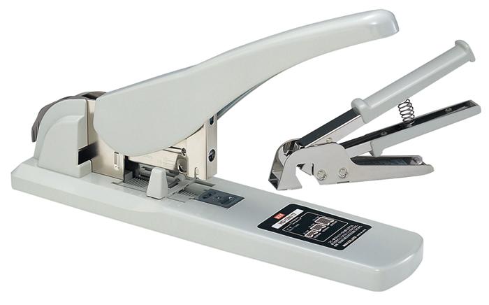 再生材使用 30~170枚とじ用 HD-12N/17 - 文具・オフィス機器 - 製品 ...